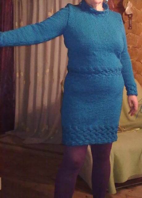Sukienka na mnie
