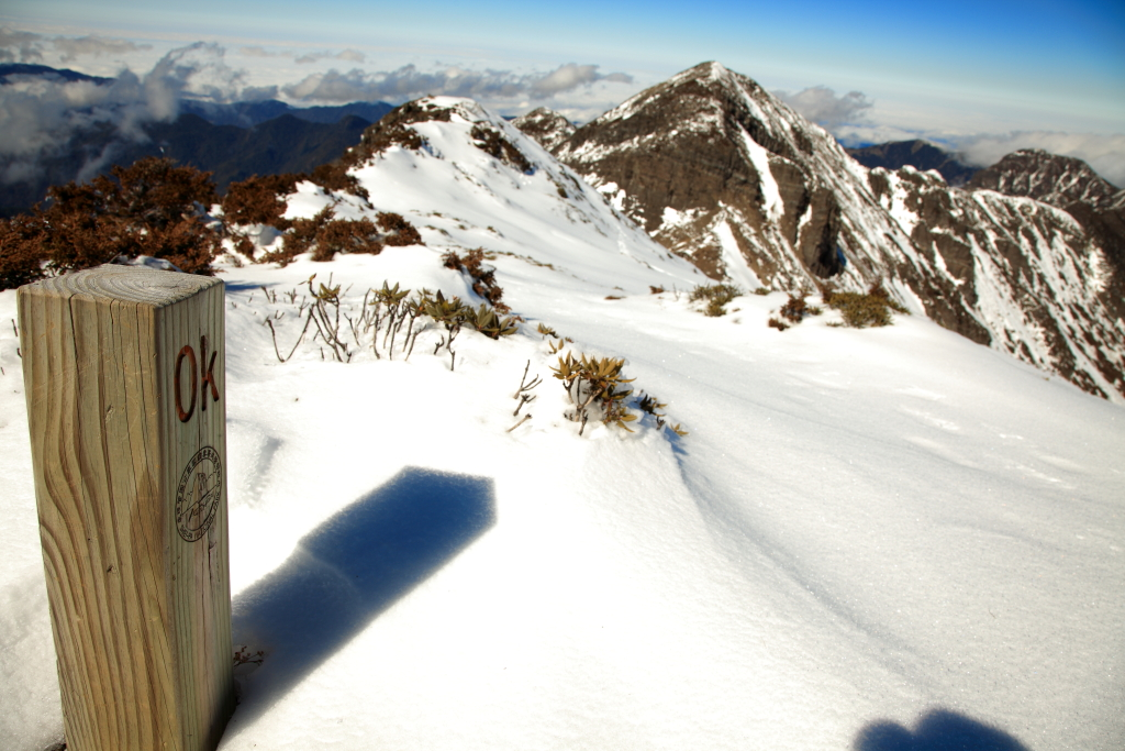 雪山賞雪(圖多 60P)