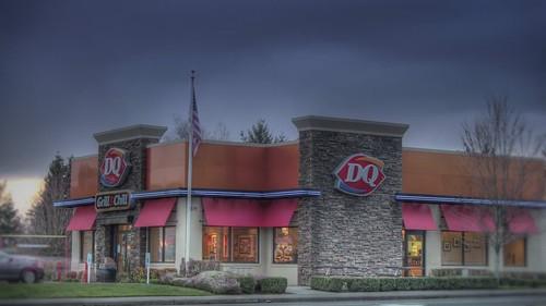 restaurant exterior design franchise upgrade restaurant design upgrade dairy queen restaurant