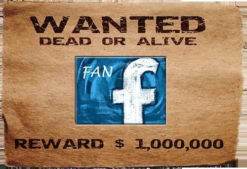Combien coûte un fan Facebook ? Où trouver des fans pas chers ?