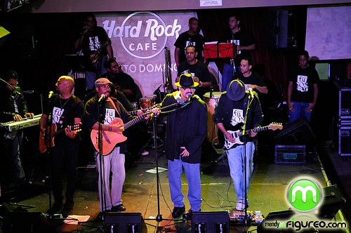Famila Andres en Hard ROck Cafe.006