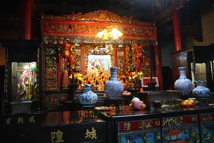 基隆城隍廟(西秦王)003