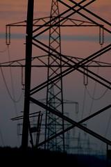 Strom 4 (shnyder@) Tags: technik industrie strom masten