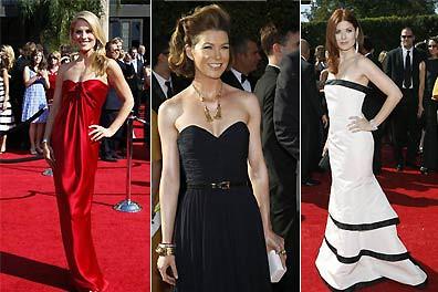 fotos vestidos tomara que caia 2011