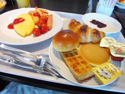 hotel in odaiba 3_7