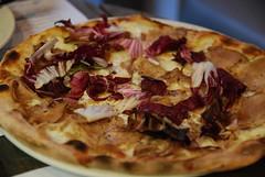 Pizza Abruzzese - D.O.C. Pizza, Carlton AUD19.50