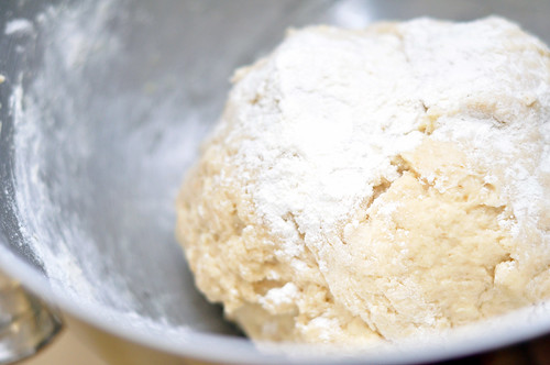 Vegan Cinnamon Raisin Pull-Apart Bread
