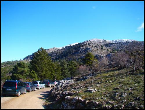 Sierra de las Nieves (2)