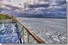 Golfo ghiacciato /Iced gulf (Fil.ippo) Tags: sea ice finland tallinn estonia mare gulf iced hdr filippo golfo eesti finlandia ghiaccio ghiacciato pseudohdr d5000