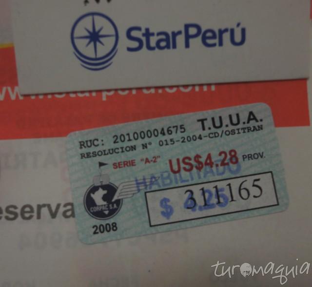 Star Peru - Peru
