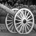 Spanish Cannon - HDR