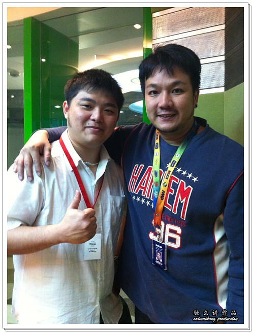 Jack Lim + saimatkong