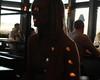 Woman in Eden Prairie Bar Minnesota USA (dickottfoto) Tags: utatafeature