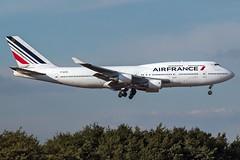 F-GITD, Air France, Boeing 747-428, KATL, October 2015 (a2md88) Tags: fgitd airfrance boeing boeing747 boeing744 boeing747400 boeing747428 747428 747400 744 747 katl atl queenoftheskies avgeek avnerd aviation aviationgeek aviationnerd