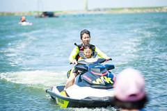 YTP_1247 (顏定邦) Tags: 鹿港鎮 臺灣省 台灣 彰濱工業區 水上摩托車