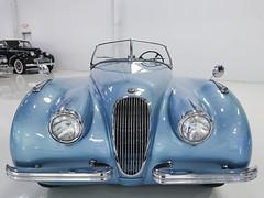 1952 Jaguar XK 120 Roadster (5) (vitalimazur) Tags: 1952 jaguar xk 120 roadster