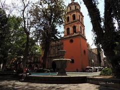 Templo San Francisco (vonne) Tags: templo san francisco centro luis potosi slp mexico barroco