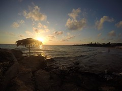- Gopro Hero 4 - (Crupi Giorgio (official)) Tags: italy sicily gopro landscape sunset summer seascape sea clouds reef relax