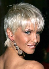 SARAH HARDING (fleecombs) Tags: uk england woman haircut celebrity london girl tattoo female women formal hairdo pixie shorthair celebrities celeb hairstyle strapless redcarpet blackdress danglingearrings sarahharding blacktights veryshort supershort veryshorthair largeearrings shortblackdress extrashort veryshorthaircuts globeearrings 2007hairstyles shorthairstylesforfemales shorthaircutsforgirls veryshorthairstyles