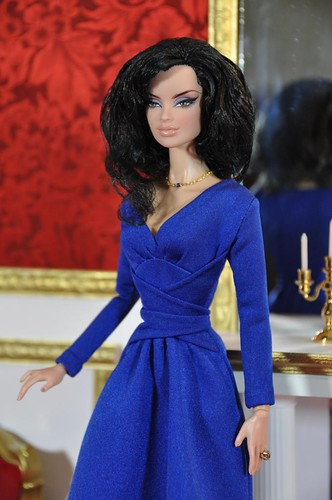 kate middleton engagement dress replica. 88-10. mini replica of KATE