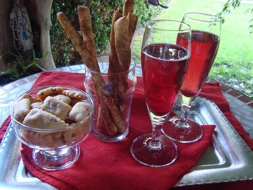 """""""aperitivo"""