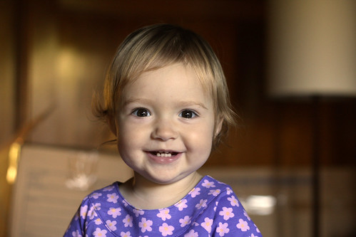 Smiley Girl 1