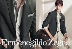 Ermenegildo Zegna | Spring Summer 2011
