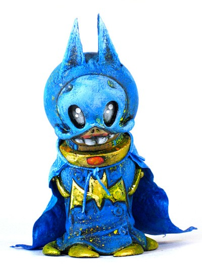 1-Off Custom Toy Show Super 7
