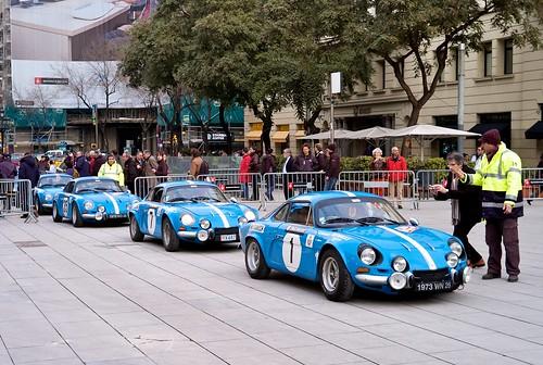L9771264 - Rally de Montecarlo Historique 2011