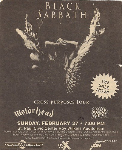02/27/94 Black Sabbath/Motorhead/Morbid Angel @ St. Paul, MN (ad)