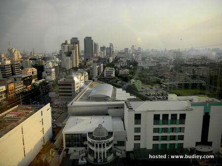 Trip To Thailand Nikon Coolpix