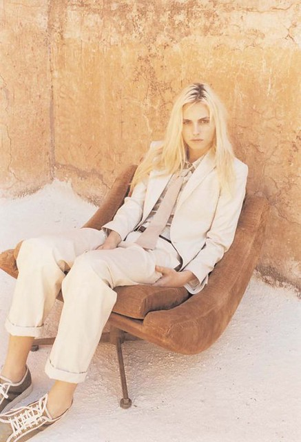 Andrej Pejic0217_Marc by Marc Jacobs SS11(Official)