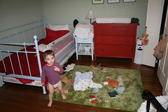 Avi's Big Boy Room