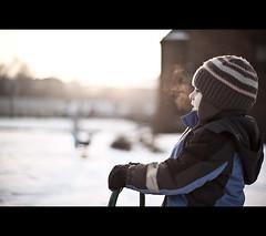 Filip (Wojtek Grygiel) Tags: portrait people kids 50mm kid child cross f14 young poland processing cannon 5d mark2