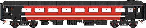 Charter train - Standard Class Carriage, livery (UK)