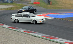 Cisco&sierra (claudio.santucci) Tags: ford speed day sierra rs monza cosworth japanamerica