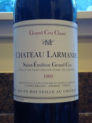 2005 Chateau Larmande