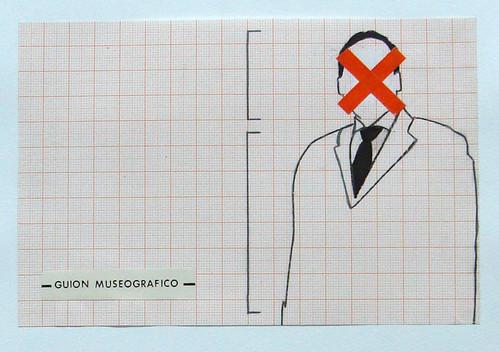 GUION MUSEOGRAFICO