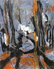 2. Jorge Rando óleo-sobre-lienzo---162x130-cm-2000 (arteneoexpresionista) Tags: