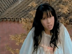 vlcsnap-2011-02-03-20h24m38s39 (thettin) Tags: cute smile hongkong model singer actress karenmok closetoyou