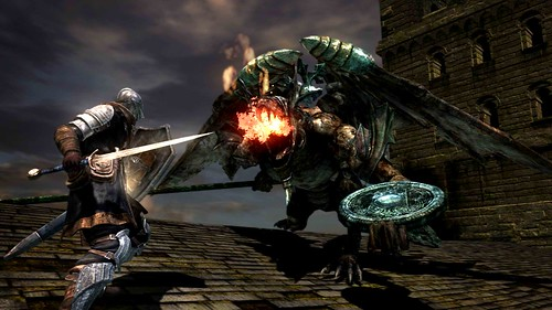 Dark Souls for PS3