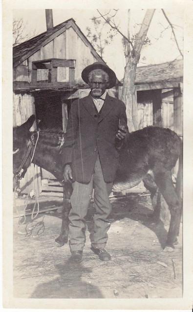Bob Scott Slave in Gainesville Texas by kolbie01