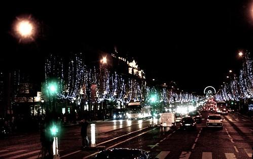 Champs-Élysées 1