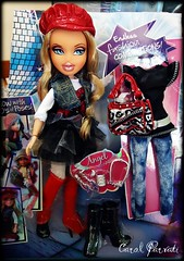 Box Moment - Bratz Party Cloe (Carol Parvati ™) Tags: party vitória picnik bratz cloe carolparvati