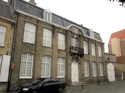 Zwarte Nonnenstraat 20, Veurne