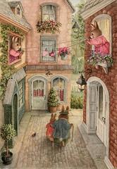Bom dia Meninas !!! A Páscoa para nós artesãs, chega mais cedo ... (soniapatch) Tags: rabbit easter páscoa coelhos