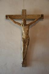 Cristo ligneo (Goldmund100) Tags: fai abbazia giornata morimondo abazia abbazzia abazzia abbaziadimorimondo giornatafai abbaziamorimondo wwwgiornatafaiit