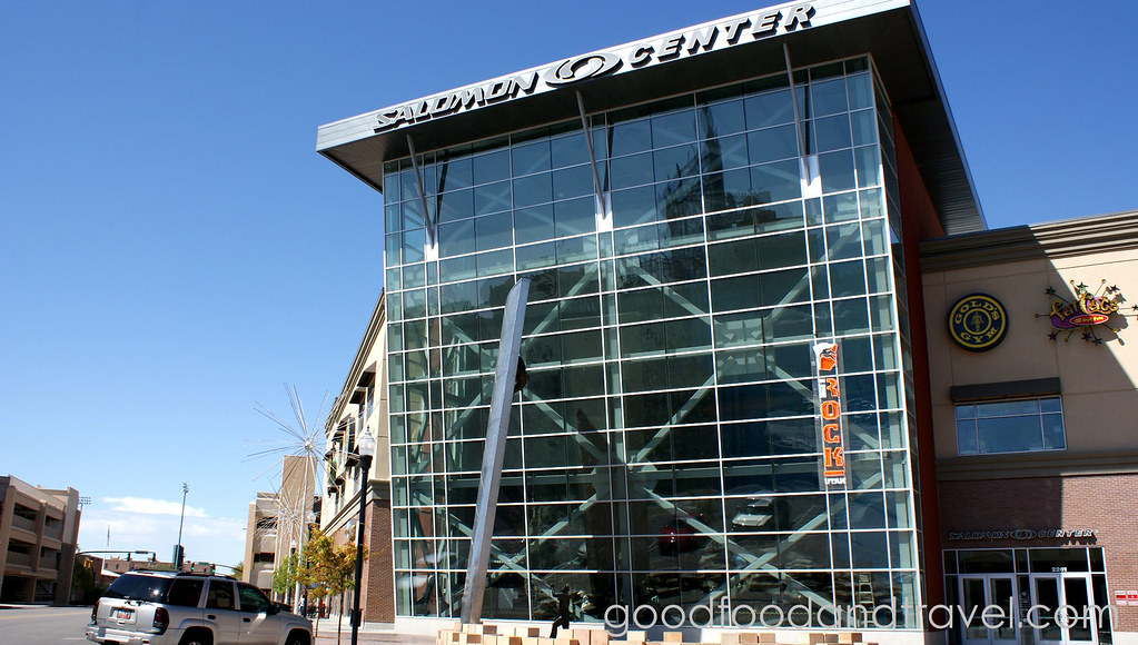 Salomon Center