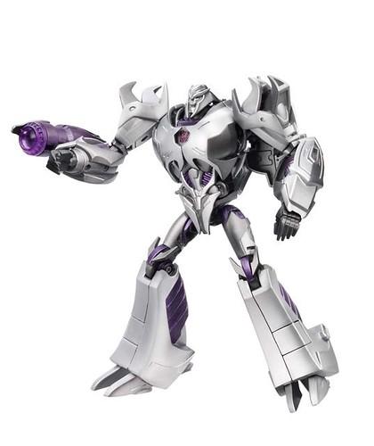 Transformers_Prime_Megatron_bot