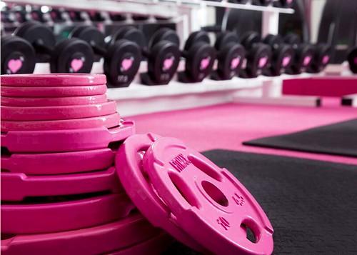 Pink Iron 7
